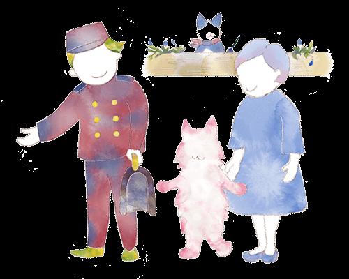 ネコに関わる仕事、ペットホテル (経営者)