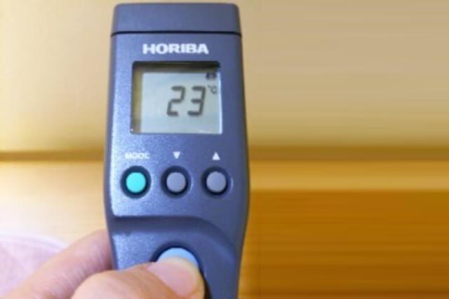 計測器の種類は放射照度