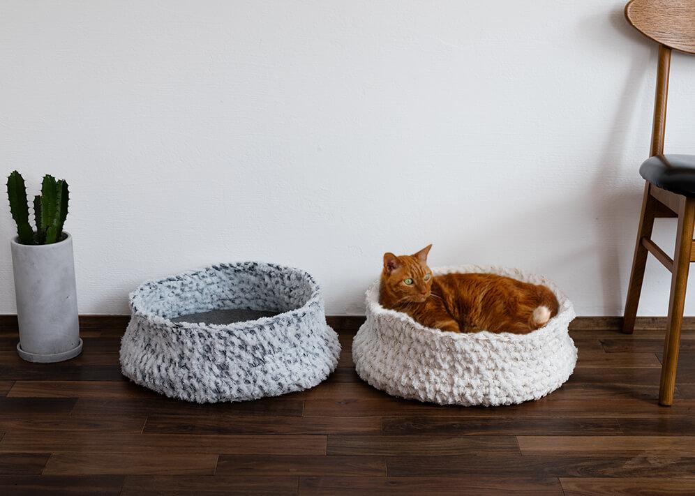 猫のベッド選びに迷う方へおすすめ
