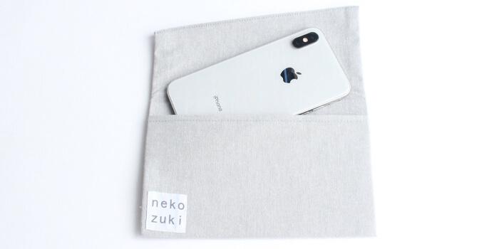 携帯電話・スマホケースとしても使用可能