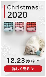 クリスマスギフト特集2020【12/23(水)13:00まで】